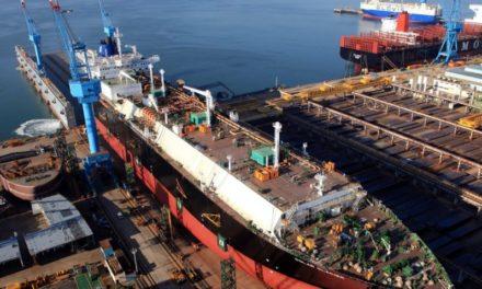 SK Trading International firma contratos de suministro VLSFO de conformidad con la OMI