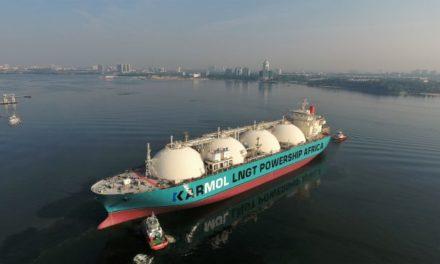 Sembcorp Marine de Singapur firma acuerdos para serie de buques