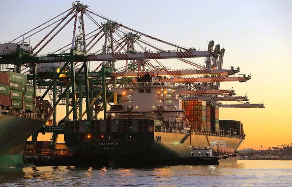 Shanghai Shipping Exchange y CargoSmart desarrollarán un índice de fiabilidad de horarios