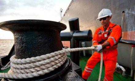 Smit Lamnalco gana un contrato de servicios de Coral FLNG en Mozambique