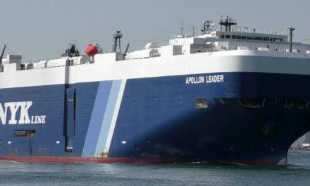 Sovcomflot y NYK Line firmaron un préstamo para refinanciar dos buques de GNL