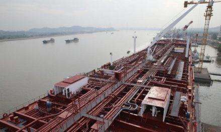 Tufton Oceanic recauda 31 millones de dólares para barcos de segunda mano