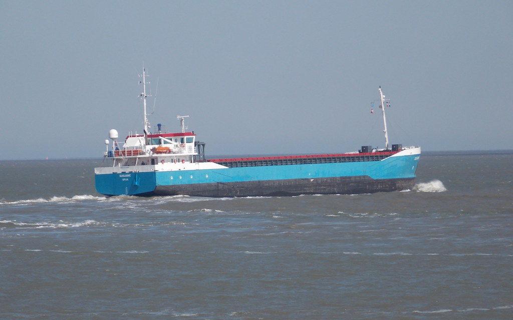 Van Dam Shipping instalará un sistema de propulsión eólica