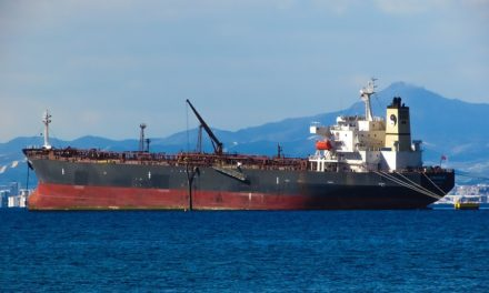 Miles de buques equipados con «dispositivos de trampa» para desviar la contaminación hacia el mar
