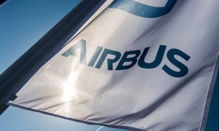 Airbus y el puerto de Le Havre unen sus fuerzas para ofrecer una solución de operaciones portuarias