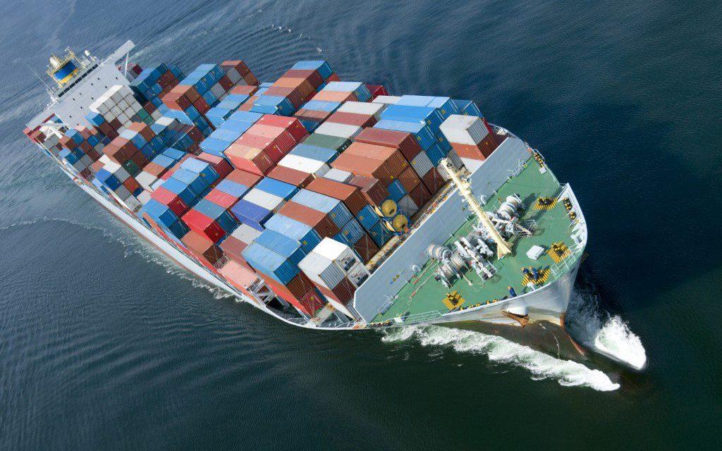 Alphaliner: La capacidad de la flota mundial de portacontenedores alcanza los 23 millones de TEU