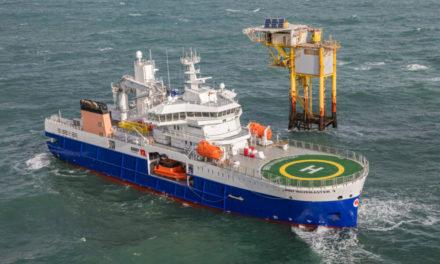 La Autoridad Portuaria de Jamaica ordena un buque utilitario a Damen