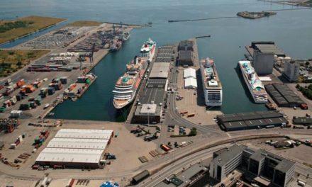 CMP y DFDS crearán energía costera en Copenhague