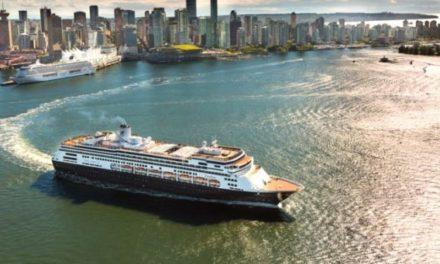 Columbia Británica establecerá abastecimiento de combustible LNG de buque a buque
