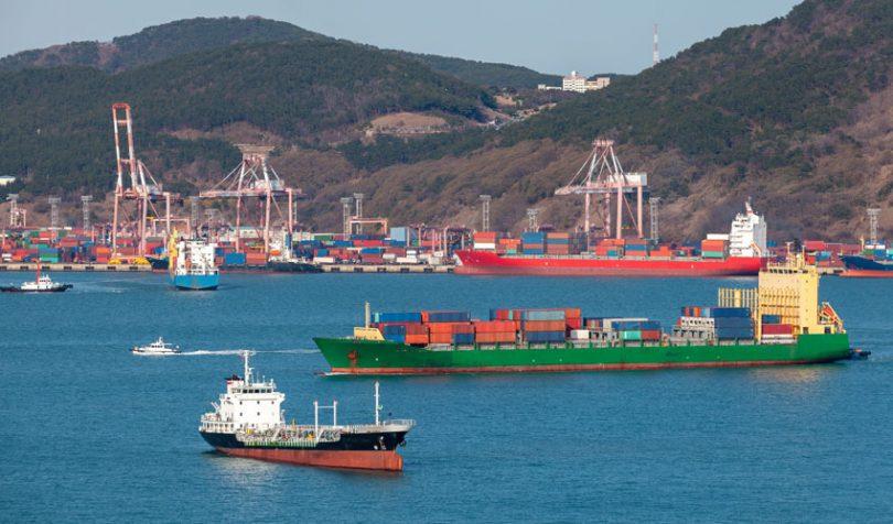 Corea planea convertir 140 buques en combustible ecológico para 2030
