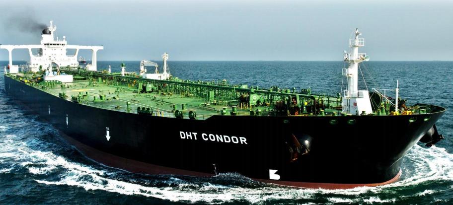 DHT Holdings pospone seis proyectos de reajuste de depuradores