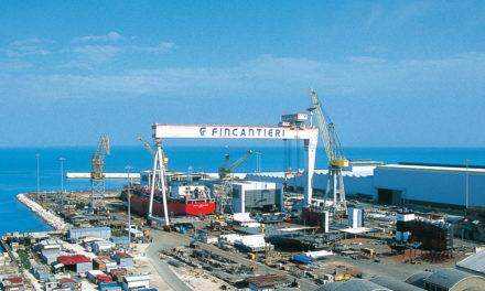 Fincantieri rechaza los rumores relacionados con el acuerdo de Chantiers