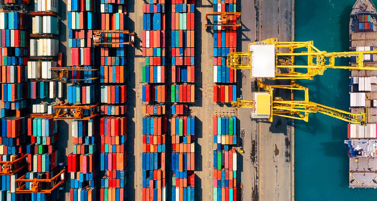 Global Container Terminals se convierte en miembro de TradeLens