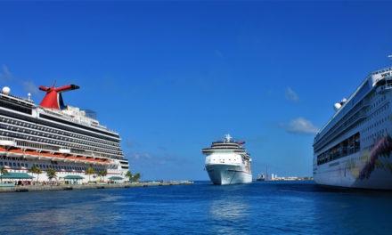 Global Ports Holding invertirá 250 millones de dólares en el puerto de cruceros de Nassau