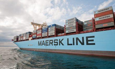 Grupo Lingang firma acuerdo de cooperación con Maersk para desarrollar servicios de transporte marítimo