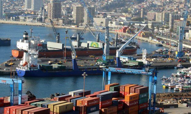 Puerto Ventanas desarrollará proyecto para generación de energía a partir del movimiento de las olas