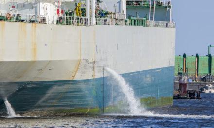 Hyundai Heavy obtiene la segunda aprobación de tipo USCG BWMS