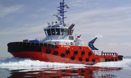 KOTUG y Horizon Maritime crean empresa conjunta en Canadá