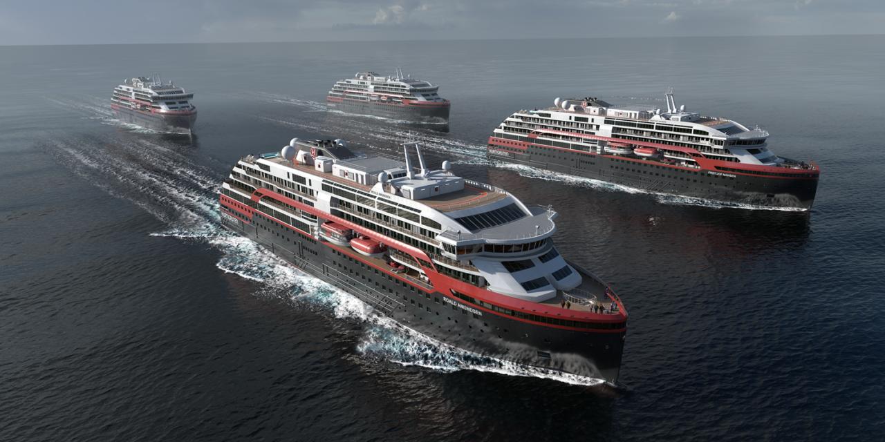 Kongsberg y MAN Energy Solutions colaborarán en la infraestructura de datos común para el sector marítimo