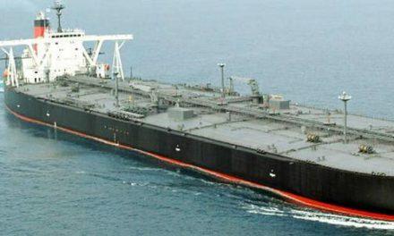 Kyoei Tanker ordena a otro VLCC de Namura Shipbuilding
