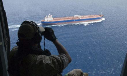 La piratería mundial en declive, según un informe de la IMB