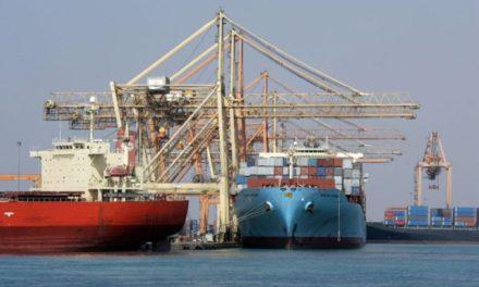 LogiPoint firma acuerdo con Aramax para un centro de operaciones en el puerto islámico de Jeddah