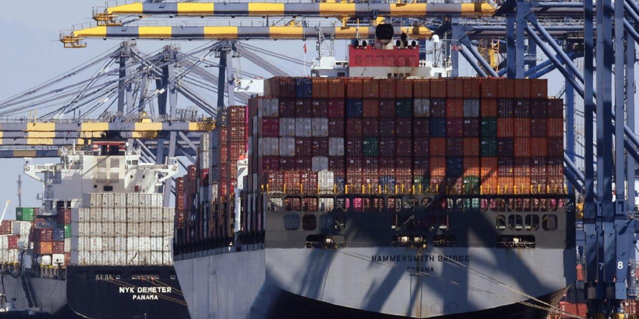 Los puertos de Hutchison comienzan la segunda fase de la expansión del puerto de Karachi