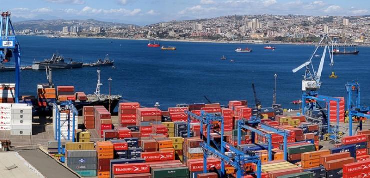 Puerto Antofagasta realiza lanzamiento anual de su Comunidad Logística Portuaria