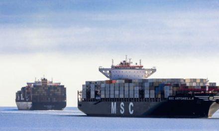 MSC descarta la Ruta Marítima del Norte como nuevo atajo