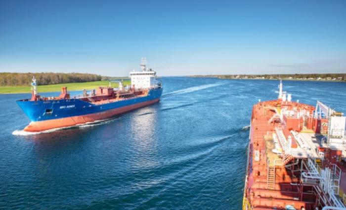 Maersk Tankers, Cargill y Mitsui se unen para reducir las emisiones de gases de efecto invernadero en el transporte marítimo