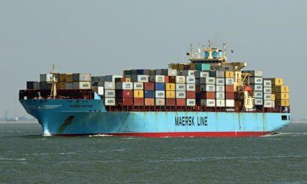 Maersk eleva la previsión de beneficios para 2019