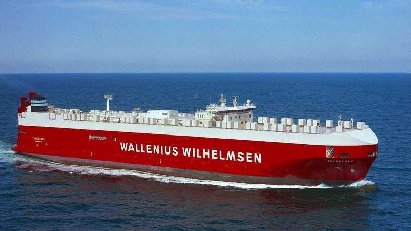 Maersk y Wallenius Wilhelmsen liderarán el desarrollo del combustible LEO