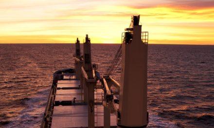 SPII Holdings finaliza la adquisición de DryShips
