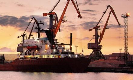 Ucrania comienza a aceptar ofertas para la concesión del puerto de Olvia