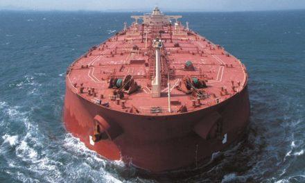 Tercer nuevo VLCC entregado a Hunter Tankers
