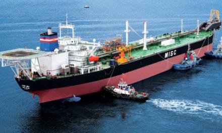 Yinson firma un contrato de fletamento con Petrobras