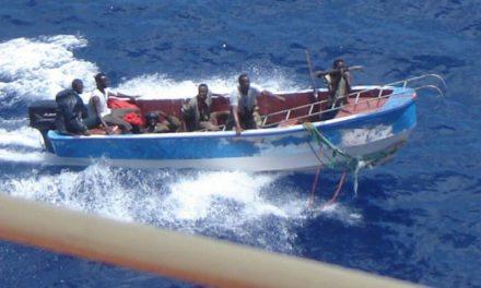 Tres incidentes de piratería denunciados en un plazo de 20 días en el Estrecho de Singapur