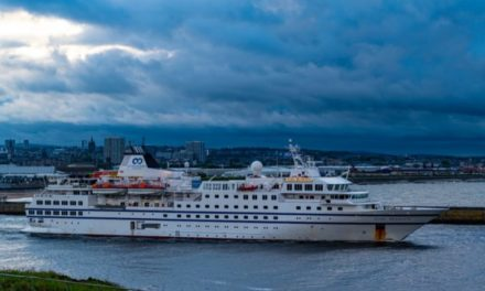 Expediciones de One Ocean se reestructuran después de la retirada de buques