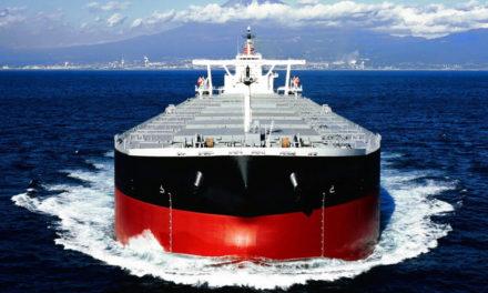 2020 Bulkers amplió el tiempo de fletamento de dos de sus buques