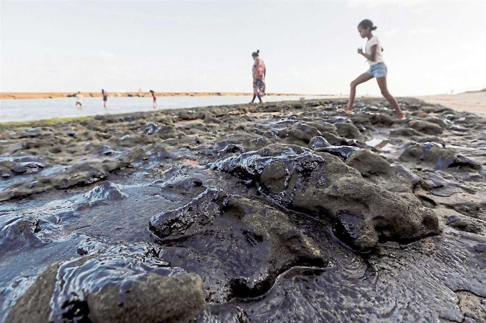 Delta Tankers dice que no hay pruebas que su buque haya derramado petróleo en Brasil