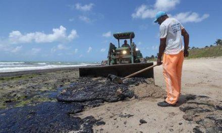 Brasil añade otros cuatro petroleros como sospechosos de derrame de petróleo