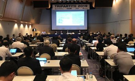 Foro Tripartite Shipbuilding realizado en Tokio