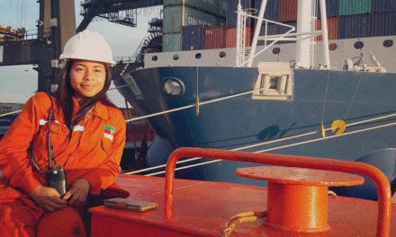OMI: A pesar de los avances en cuestiones de género, la industria marítima puede hacer más