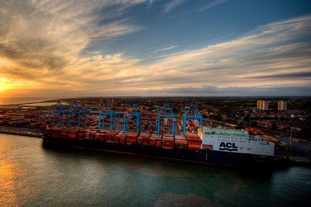 ACL y Peel Ports extienden el acuerdo del Puerto de Liverpool