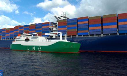 AG&P invierte en Kanfer Shipping para hacer más accesible el GNL