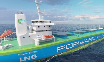 Arista Shipping se embarca en un viaje inteligente de transporte con ABS