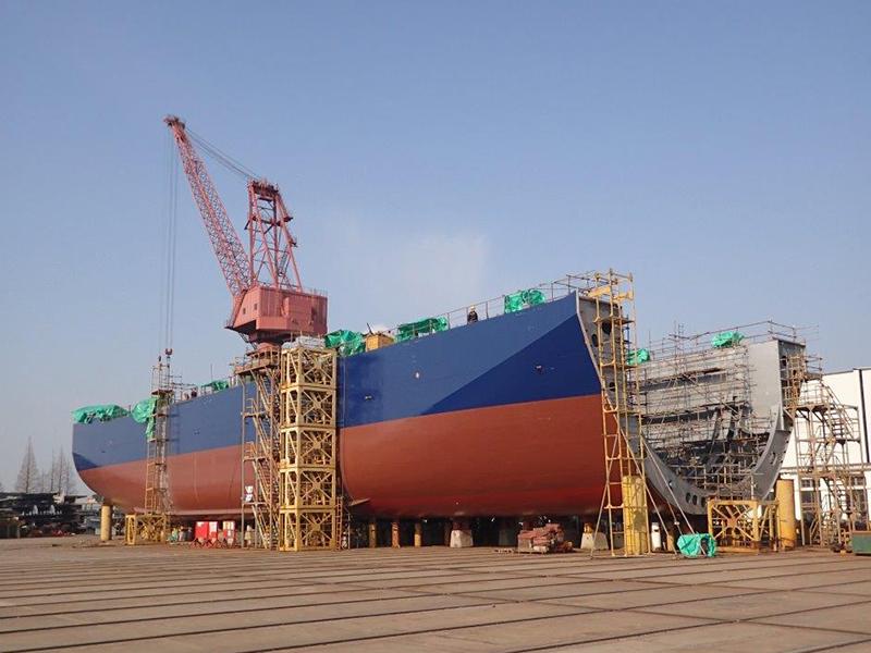 Avenir LNG lleva su segundo buque GNL a Brasil