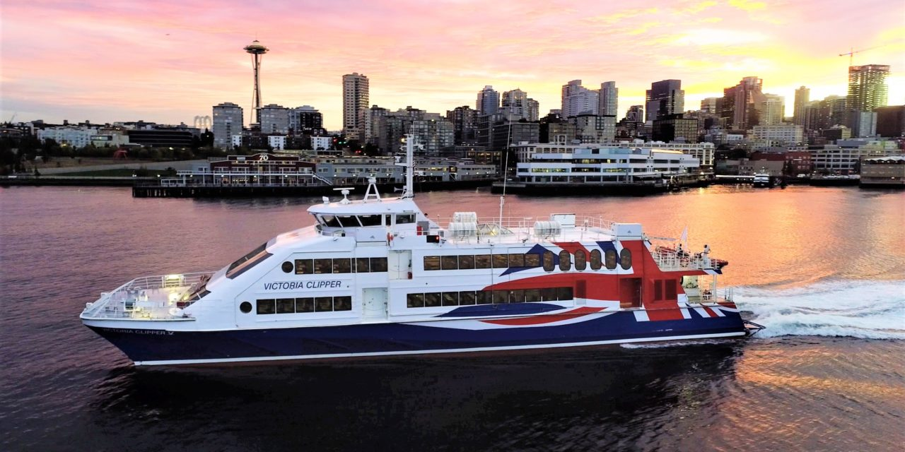 Clipper Vacations se une a Green Marine