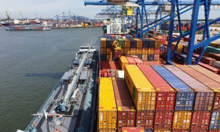 DNG Energy: Operaciones de suministro de GNL en la bahía de Algoa comenzarán en 2020