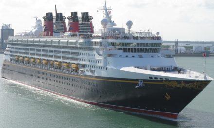 Disney Cruise Line compra tres nuevas unidades propulsadas por GNL
